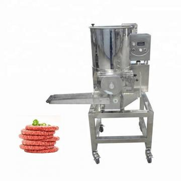Full Automatic Hamburger Meat Patty Forming Machine