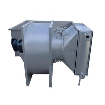 Sludge Dehydrator for Food Wastewater Treatment