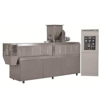 Snacks Food Paper Bag Making Machine