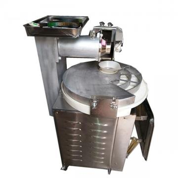 Fried Dough Twist Hemp Flowers Snacks Making Extrusion Machinery Extruder