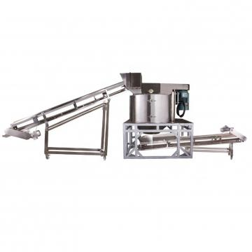 Bread Crumb Grinder/Automatic Extrusion Puffed Breadcrumbs Machine/Panko Crumbs Process Machinery