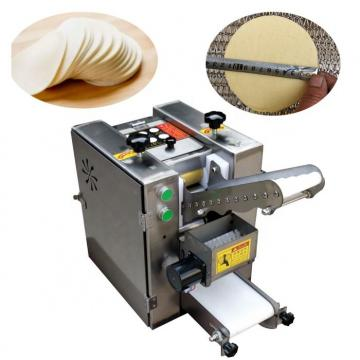 Automatic Lacha Onion Layered Paratha Making Machine
