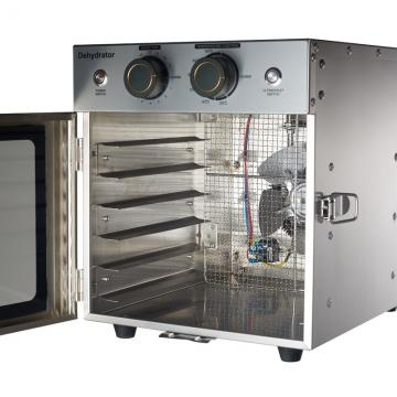 Lab Fruit and Vegetable Low Temperature Vacuum Freeze Dryer