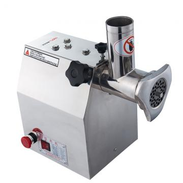 Stainless Steel Electric Industrial Frozen Meat Grinder for Sale