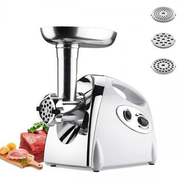 Hot sale stainless steel meat grinder
