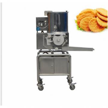 Top Rated Food Machine Singel Stainless Steel Electric Crepe Machine