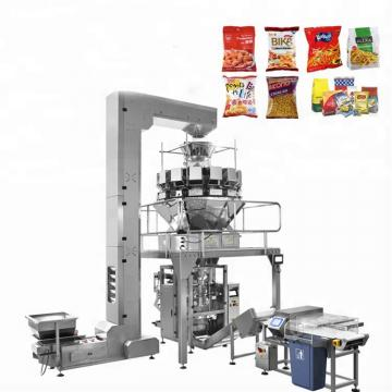 Full Automatic Weight Load Cell Filling Machine for Barrel and Jerry Can