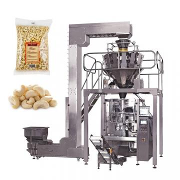 Pouch Bag Automatic Weight Packing Machine for Beans Grain/ Nuts