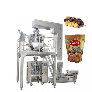 Acepack Auto Nuts Grain Peanut Sugar Candy Weighing Filling Packing Machine