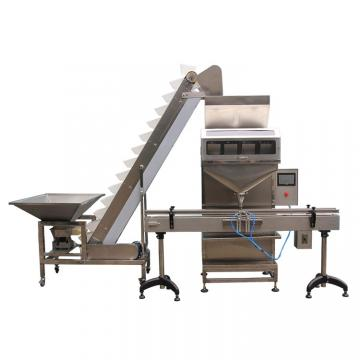 Semi-Auto Granule Packing Machine