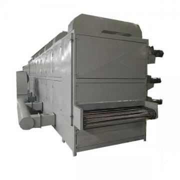 Belt Netting Dryer System (Chips Dryer)