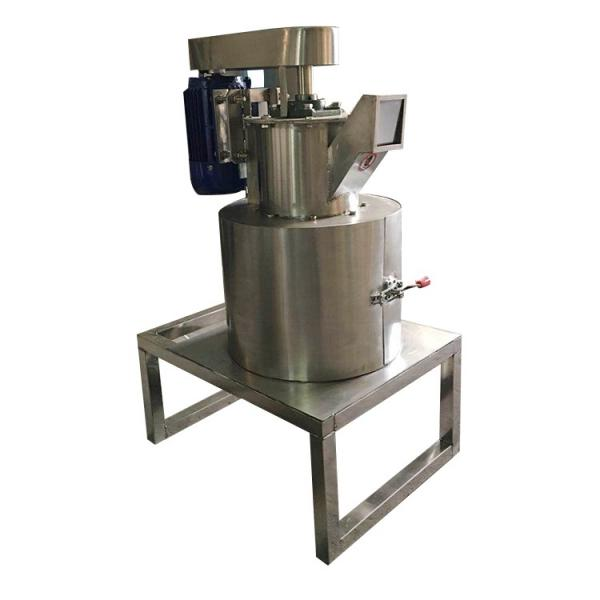 Big Capacity Breadcrumbs Bulking Machine Breadcrumbs Extrusion Production Line