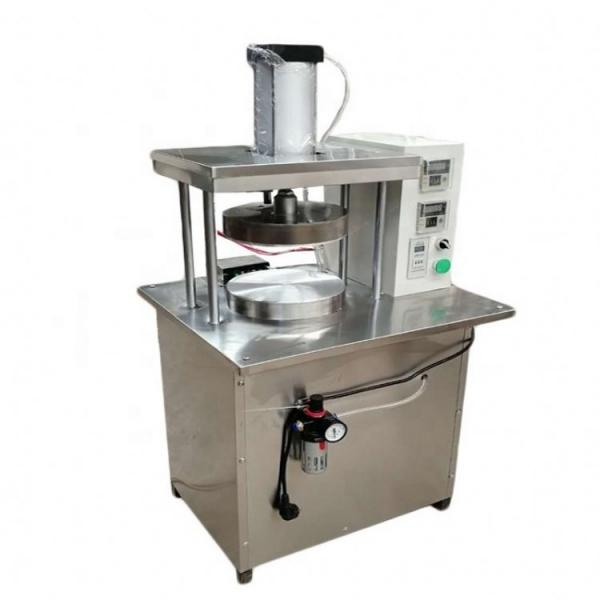 Automatic Conveyor Commercial Pizza Electric Tunnel Oven Maker Machine