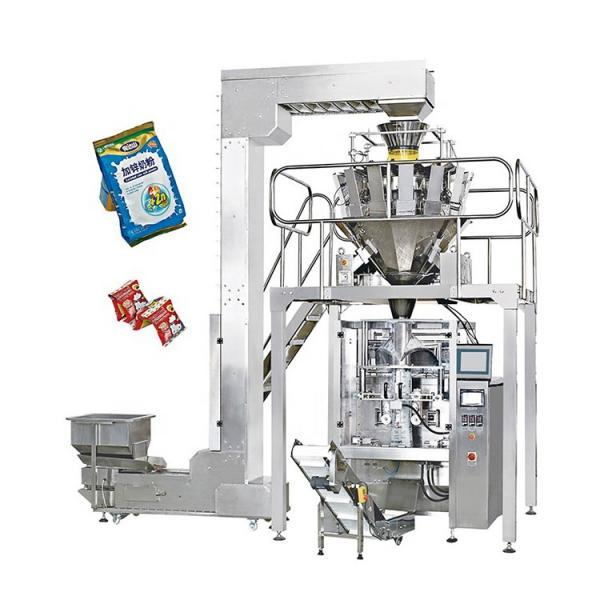 Automatic Weight Filling 20L Barrel Bottle Weighing Filling Sealing and Capping Machine